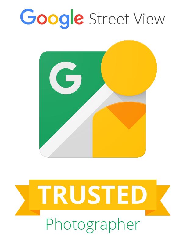 Виртуальный тур для Google