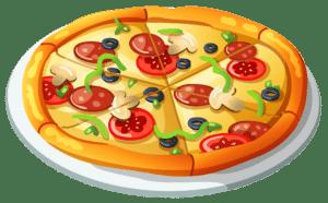Коммерческое предложение - Пиццерии
